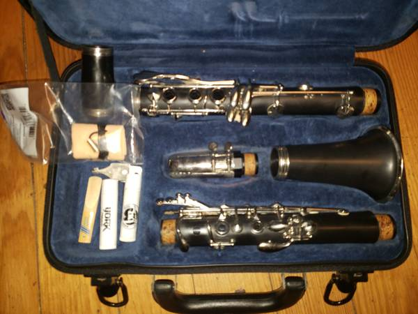 Photo Buffet Cron B12 Student Clarinet For Sale - $299