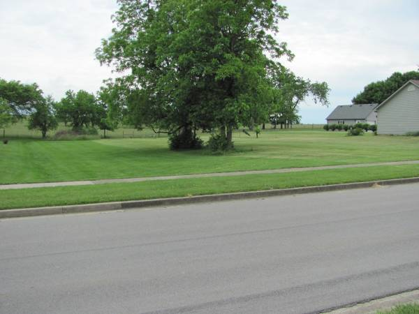 Photo Building Lot for Sale (Danville, Ky)