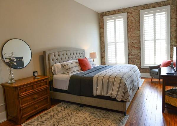 Photo Capital City Condo 2 close to Interstate, Water Park, Restaurants and (Frankfort, Kentucky)