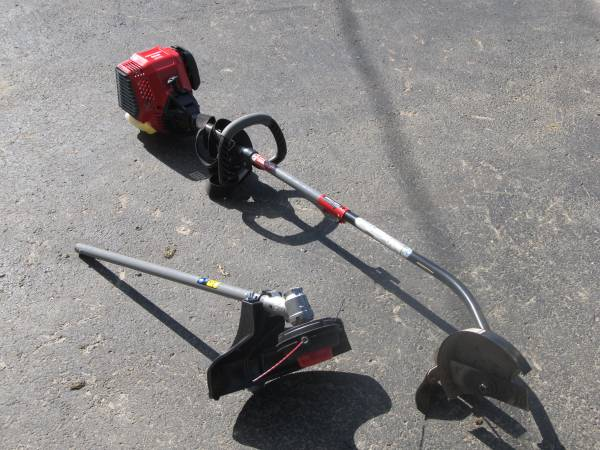 Photo Craftsman Weed Eater and Edger - $160 (Berea)