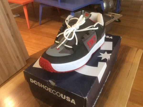 Photo DC Lynx OG skateboard shoes size 10 and 10.5 - $110 (Lexington)