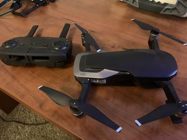 Photo DJI Mavic Air Drone - $455 (Lexington)