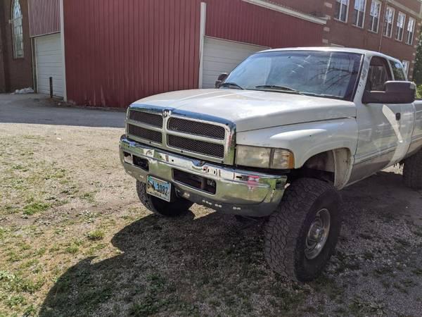 Photo Dodge Diesel 12 Valve - $8,900 (Maysville)