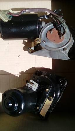 Photo Dodge window wiper motor 1970 - 74 - $35 (Danville ky)