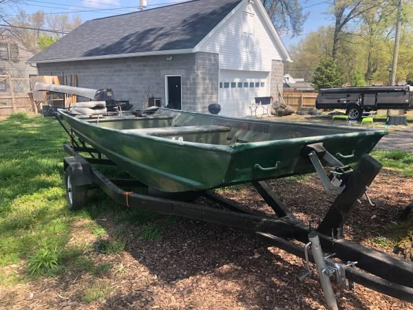 Photo Duck Boat for sale - $1,500 (Lexington)
