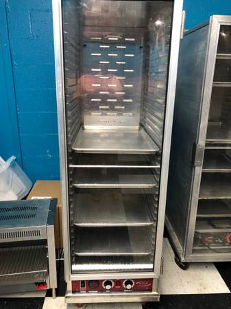 Photo Food Heater Proofer - $900 (Danville Ky)