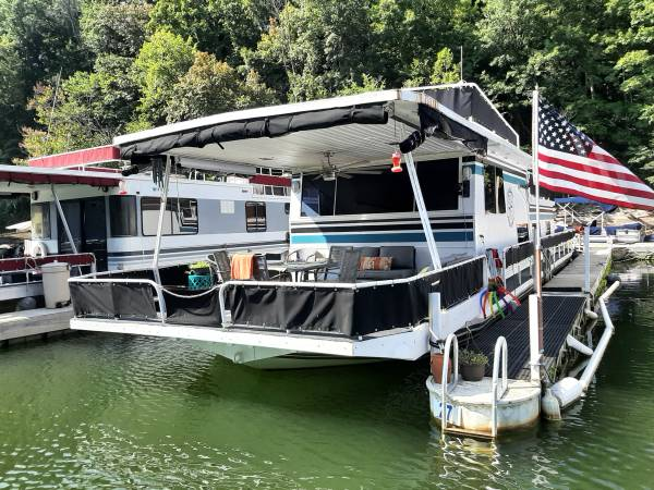 Photo Houseboat for sale $49,900 obo (Somerset)