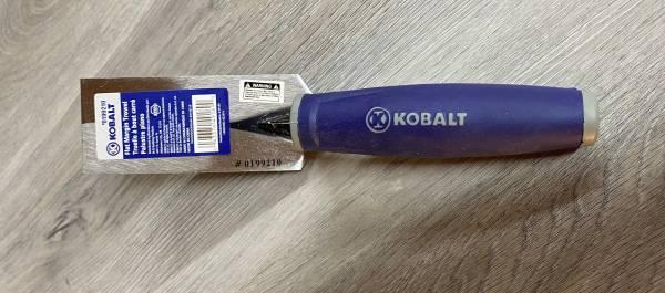Photo KOBALT FLAT MARGIN TROWEL 0199210 - $10 (Salvisa)