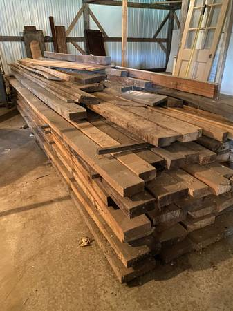 Photo Lumber (Danville KY)