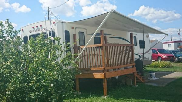 Photo Mobile Home - Trailer (Frankfort, KY)