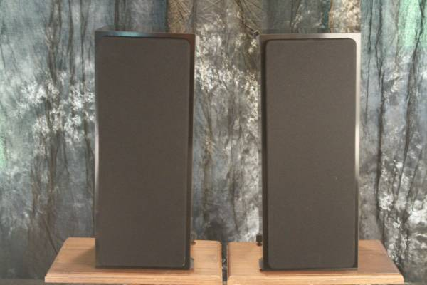 Photo NHT (Now Hear This) audiophile speakers with subs - $200 (Wilmore)