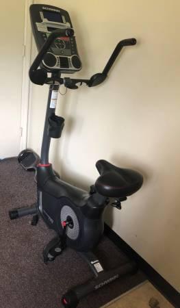 Photo Schwinn Fitness Stationary Bike upright Bike, exercise bike for 100$ - $100 (Lexington)