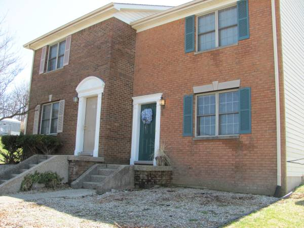 Photo Townhouse For Sale (Danville, Ky)