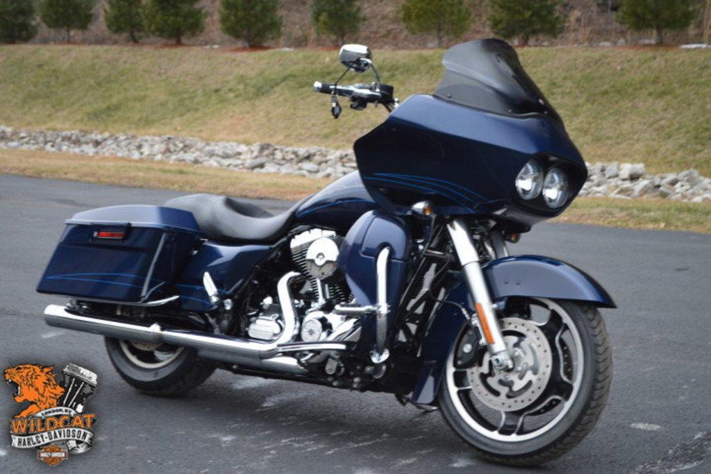 Photo 2013 Harley-Davidson FLTRX - Road Glide Custom $15995
