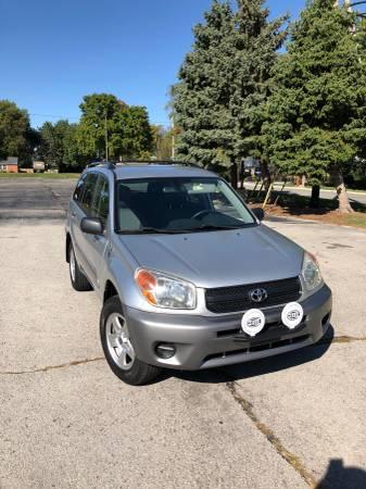 Photo 2004 Toyota RAV4 - $3,950 (Findlay)