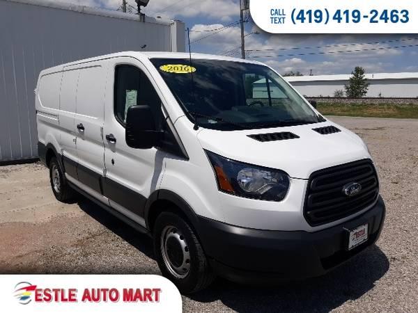 Photo 2016 Ford Transit Cargo Van Van Transit Cargo Van Ford - $19,995 (2016 Ford Transit Cargo Van)