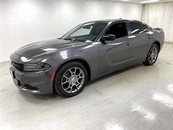 Photo 2017 DODGE CHARGER..SXT PACKAGE.LOADED..BLACKTOP APPEARANCE PACKAGE.. - $19,991 (St. Marys, Oh.)