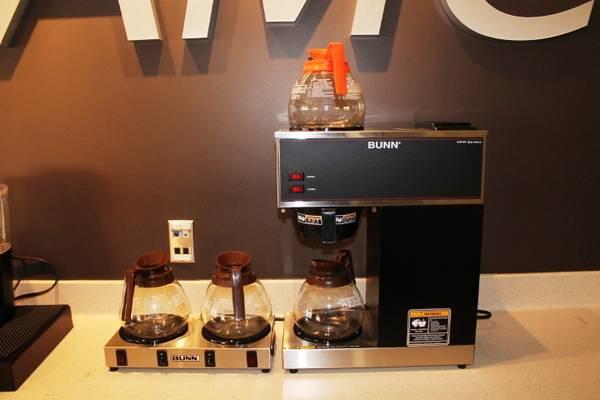 Photo Bunn Commercial Coffee Maker - $120 (Lima, Ohio)