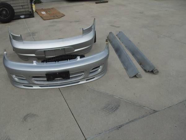 Photo Chevy Cavalier Body Sports Package - $60 (ottoville, ohio)