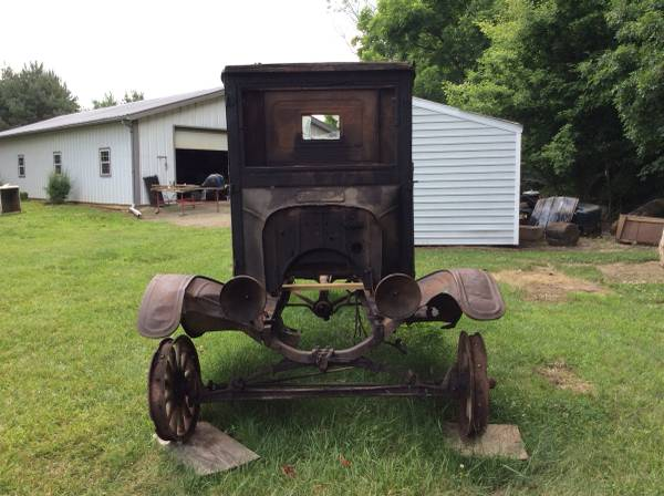 Photo Ford Model T - $700 (Nevada)