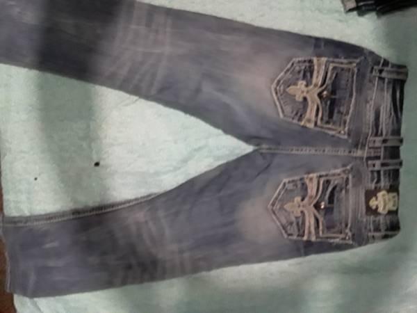Photo Rock Revival jeans - $80 (Lima)