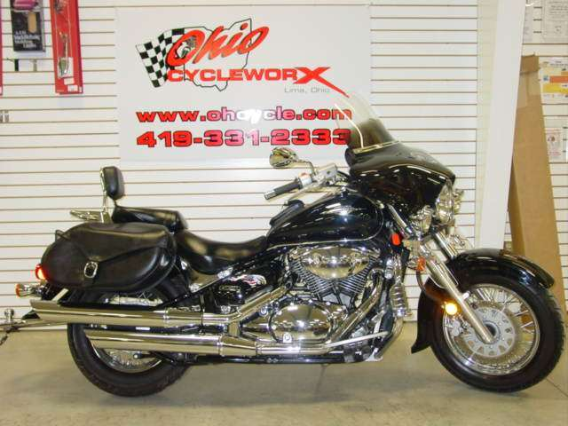 Photo 2007 Suzuki Boulevard C50T $6899