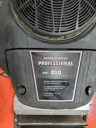 Photo dr field and brush mower - $1,900 (lima)