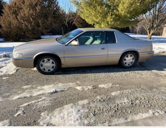 Photo 1997 Cadillac Eldorado - $1,595 (Lincoln)
