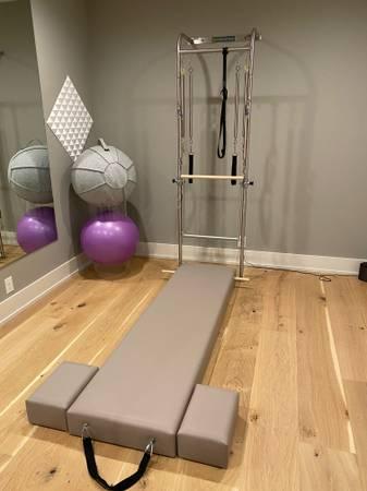 Photo Balanced Body Pilates Wall Tower - $1,800 (Lincoln)