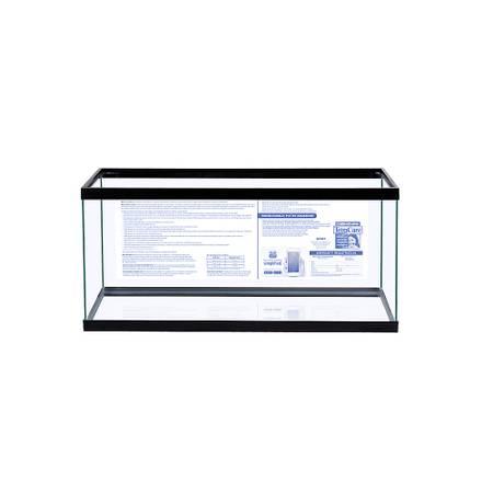 Photo Brand New Glass Aquarium - 20 Gallon - $45 (Waverly)
