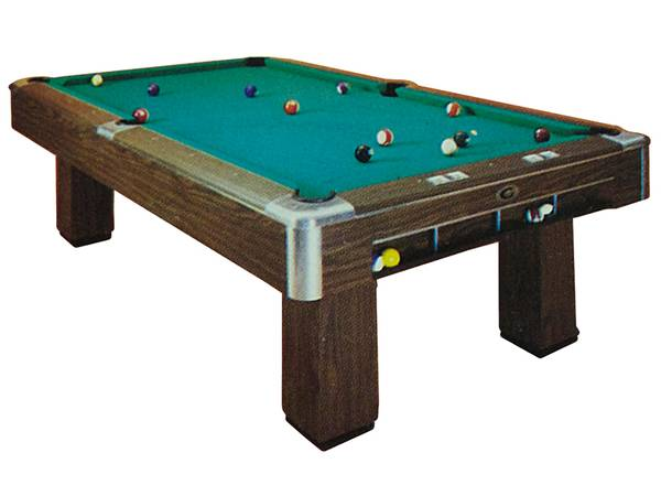 Photo Brunswick Pool Tables - $850 (Lincoln)
