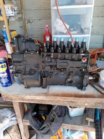 Photo Diesel injection pump, P7100, Cummins - $1,500 (Nebraska city)