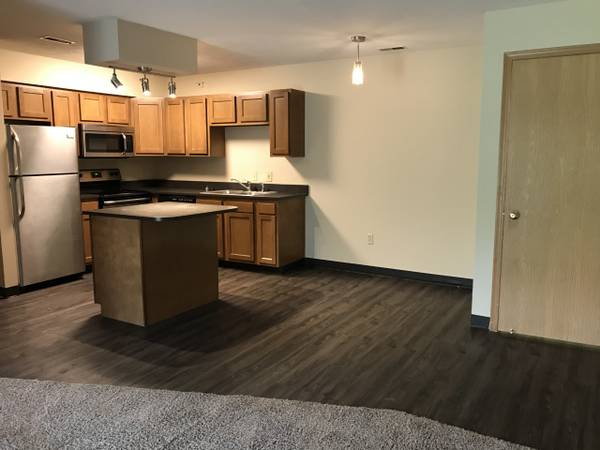 Photo Ground Floor Renovated 1 Bedroom Available in November (Lincoln)