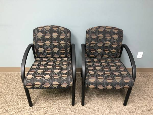Photo Office Chairs for Sale - $50 (Lincoln (Downtown))