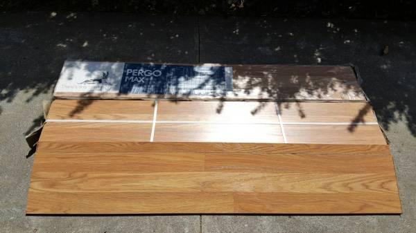 Pergo Goldenrod Hickory Flooring 75, Pergo Goldenrod Hickory Laminate Flooring