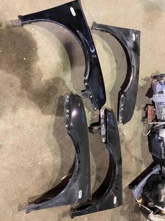 Photo Several Volkswagen Vw Parts Jetta GOLF Gti GLI - $1,000 (Lincolnish)