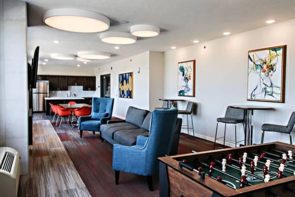 Photo Spacious 2 Bedroom Apartment (4800 Holdrege Street, Lincoln, NE)