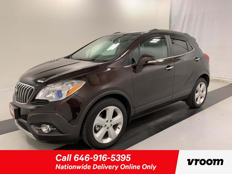 Photo Used 2016 Buick Encore FWD Convenience for sale