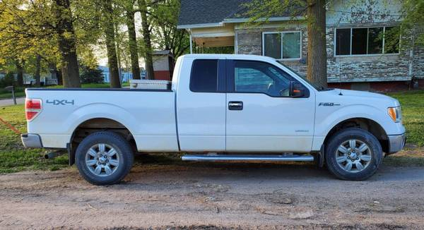 Photo Wanted 3.5 L Ecoboost Engine 2011 -2012 Ford F150 (Lincoln)