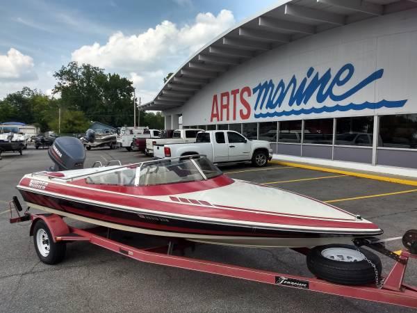 Photo 1988 Winner Spirit Ski Boat - $4500 (North Little Rock)