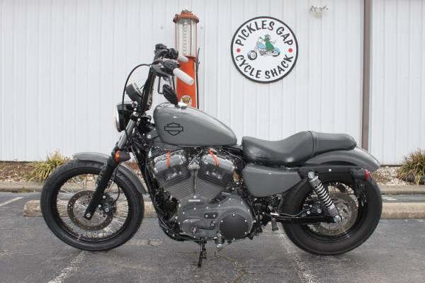 Photo 2009 HARLEY DAVIDSON XL1200 NIGHTSTER - $4,900 (CONWAY)