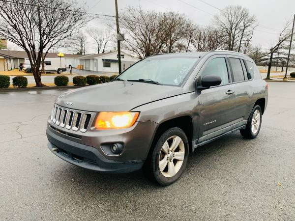 Photo 2011 Jeep Compass - $3,995 (Sherwood)