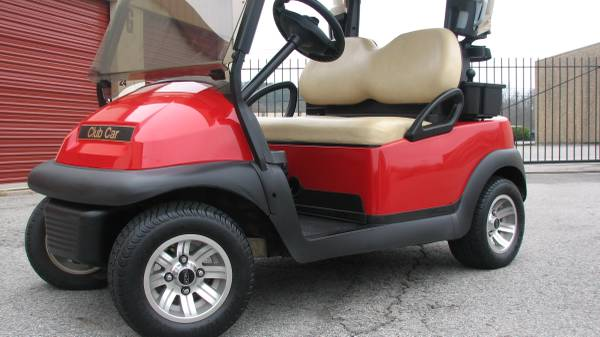 Photo 2016 CLUB CAR PRECEDENT I2L - $3275 (MEMPHIS)
