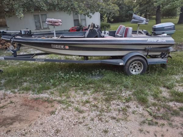 Photo Boat For Sale - $1,600 (Harrison)