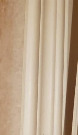 Photo Decorative Window and Door Molding - $50 (Little Rock AR)