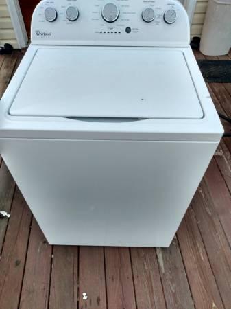 Photo Free whirlpool washer (Bay)