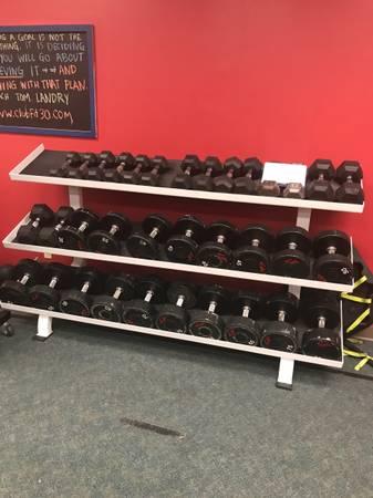 Photo Gym equipment - $14,000 (Little Rock)