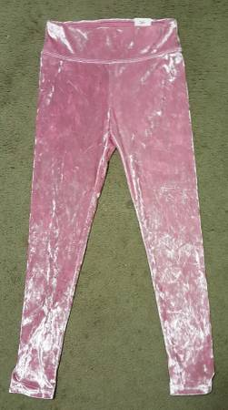 Photo Justice girls size 10 leggings... - $5 (conway)