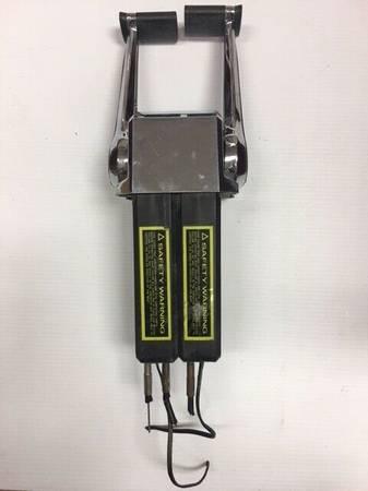 Photo Mercury Binnacle Twin Engine Remote Control Box - $125 (Hot Springs, Ar)