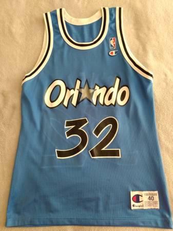 Photo NBA Bulls Vintage Michael Jordan Jersies. Sizes on each jersey picture - $30 (Maumelle)